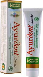 Toothpaste Ayurdent classic