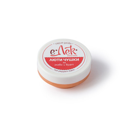 Ointment with chillies in spikes migraine