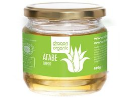 Agave syrup 400 g