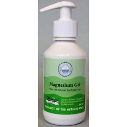 Magnesium massage gel 200 gr