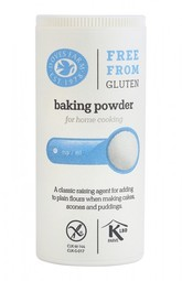 Baking powder - GLUTEN FREE