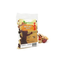 Fitness Mix, a mix of nuts and dried fruits
