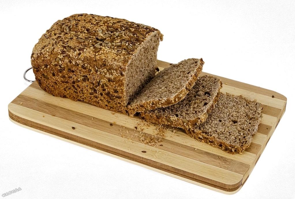 хлеб или хлебцы для похудения